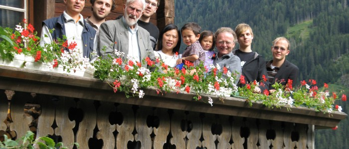 AD Seminar mit EFW Hopfgarten 30.07.2010