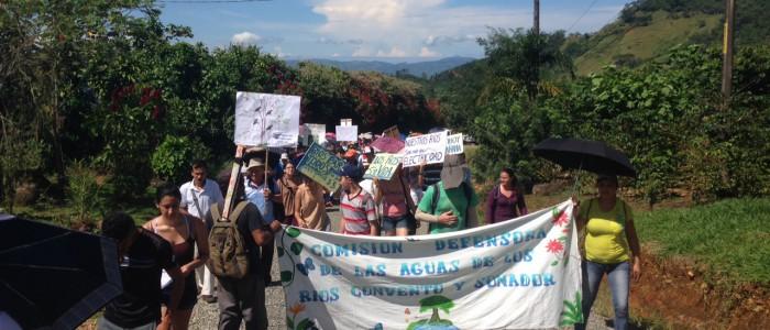 Festival Y Encuentro De Comunidades De Costa Rica