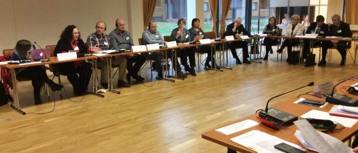Thomas Schobesberger - Litauen Seminar